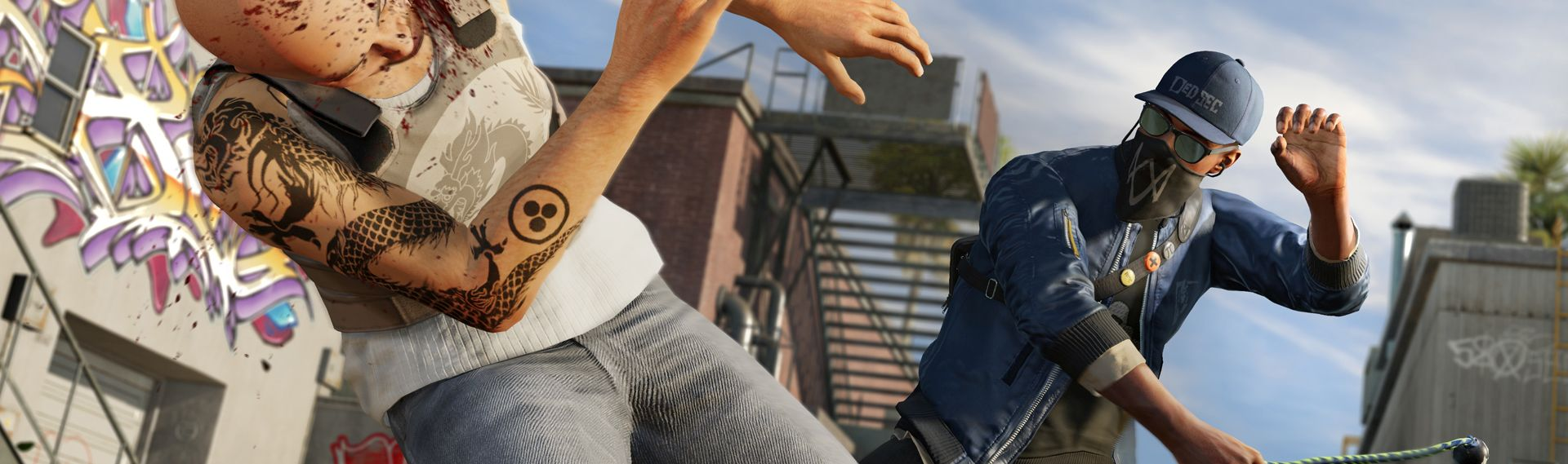 Watch Dogs 2- PC crashes, errors, bugs, 0xc00007b issue