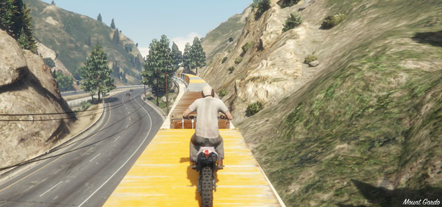 Grand Theft Auto V Review - Forceclaw